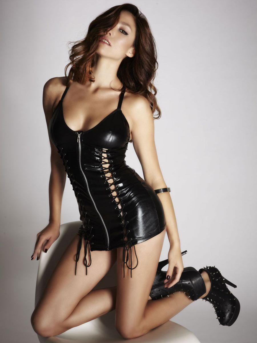 Bdsm Dress